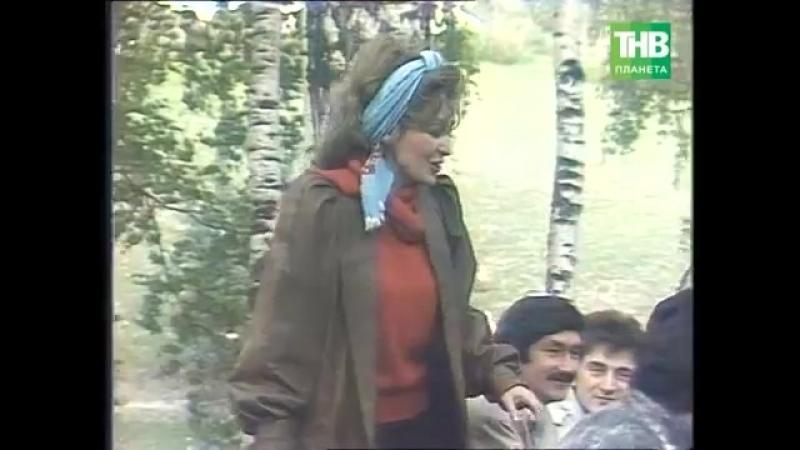 Венера Ганиева - Туй күлмәге (1991).mp4