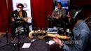 Bruno Mars - Locked out of Heaven live acoustic - Sirius XM