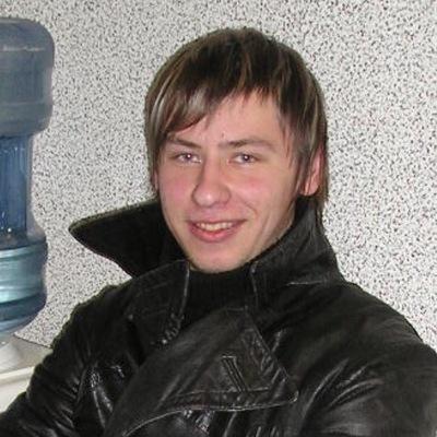 Юра Облачков