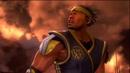 Immortal Mortal Kombat remix music video