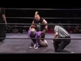Ken45, Manjimaru vs. Kenbai, Rasse (Michinoku Pro - Michinoku 2018 Tokyo Vol. 4 ~ Ikishoten)