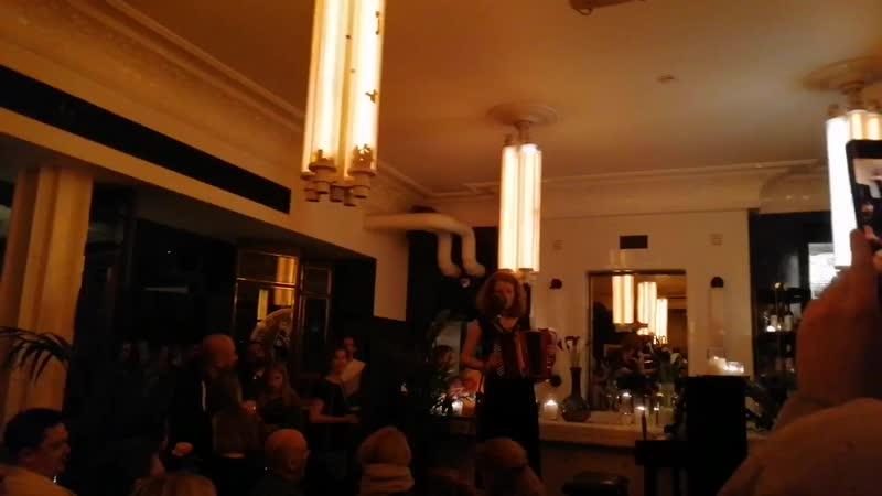 Alina Orlova — О чем же петь мне (Я не знаю)