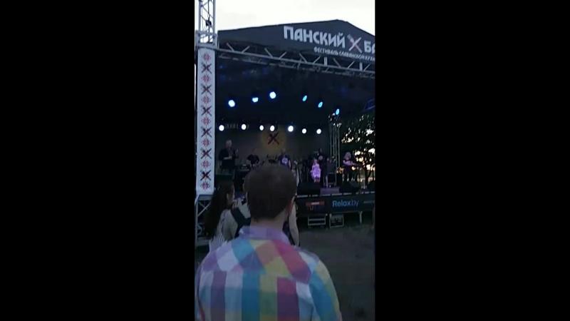 Татьяна Рыжик Live