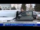 Астанада автотұрақ үшін ақы төлемейтіндерге айыппұл салынады