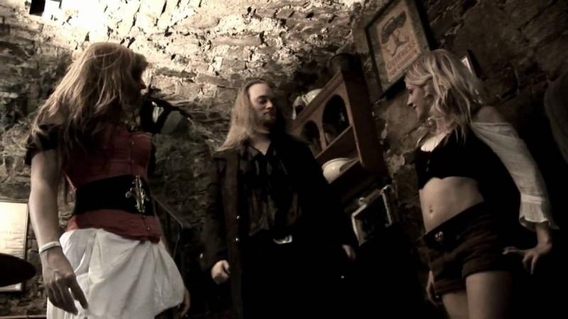 ORDEN OGAN - We Are Pirates! - NEW VERSION (2010)
