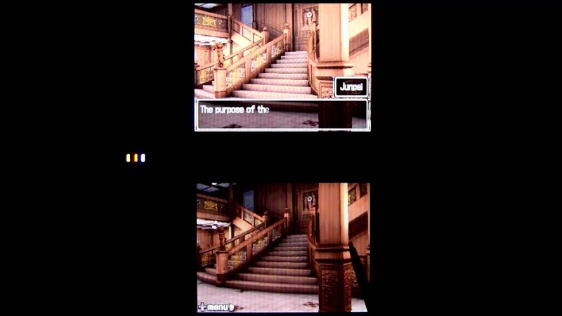 CGRundertow 999: NINE HOURS, NINE PERSONS, NINE DOORS for Nintendo DS Video Game Review