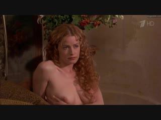 Nudes actresses (Elisabeth Röhm, Elisabeth Shue) in sex scenes / Голые актрисы (Элизабет Рём, Элизабет Шу) в секс. сценах