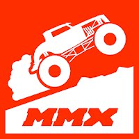 Install  MMX Hill Dash [MOD]