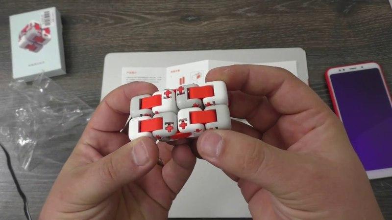 Как собрать конструктор Сяоми? Новинка - Xiaomi MITU Building Blocks
