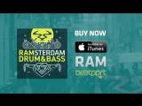 Agressor Bunx - Trice RAMsterdam