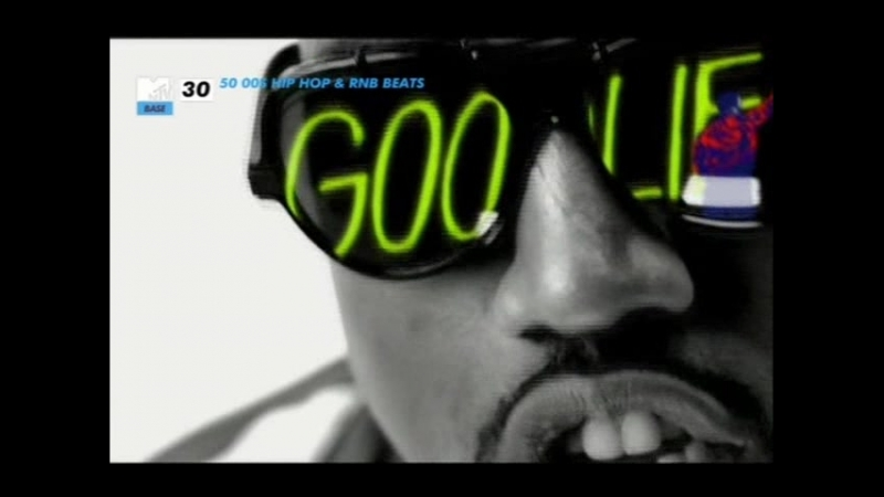 Kanye West ft. T-Pain - The Good Life