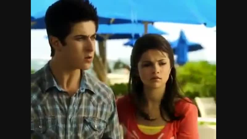 The Action DCOM Extra Wizards of Waverly Place The Movie
