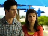 The Action! DCOM Extra Wizards of Waverly Place The Movie