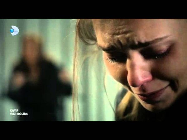 Kayıp 17.Bölüm - Leyla, Özlemi Öğreniyor