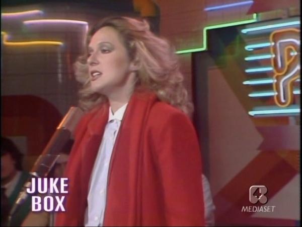 Loretta Goggi - Pieno d'amore - 1982 - remastered stereo HQ