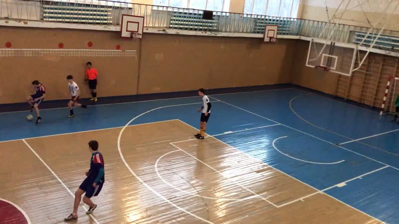 КемПК vs Перископ🔥 6:0