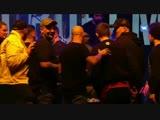 Баста x Noize MC x Oxxxymiron - Моя игра (Live) [Рифмы и Панчи]