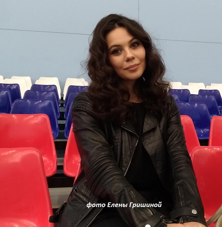 Елена Ильиных-2 QckONEP29VI