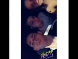 Bridget on Rayy Cavallo Snap • Sep 29, 2018