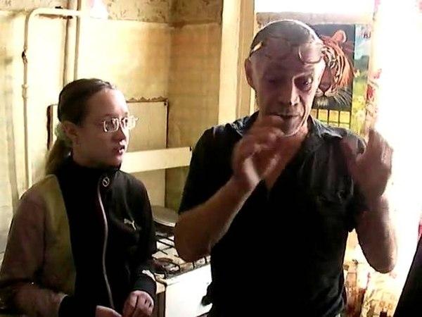 Омский полтергейст разговор за кадром 2011 год