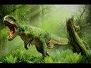 История появления Динозавров Документальный фильм