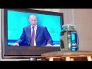 Россияне лечитесь Аскорбинкой и Марганцовкой