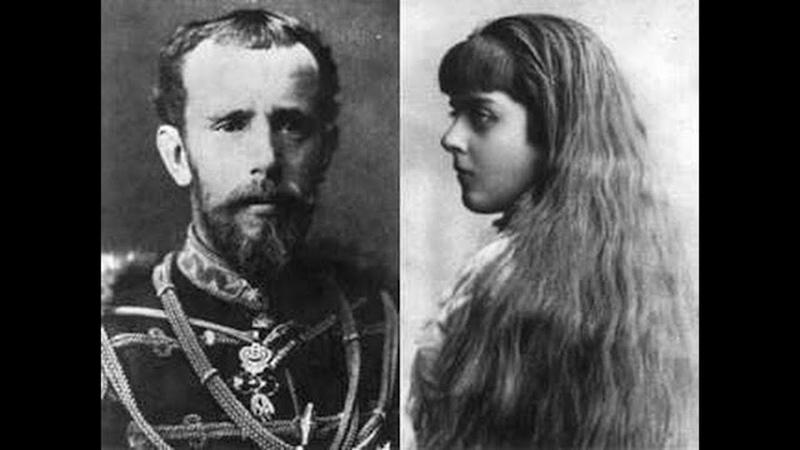 Трагическая история несчастной любви австрийского кронпринца Рудольфа и Марии Вечера