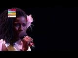 Vanessa Haynes - 'Im Gonna Live Until I Die' - live at Jazz Voice Serious Live Music