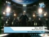 Will Smith - Black suits comin