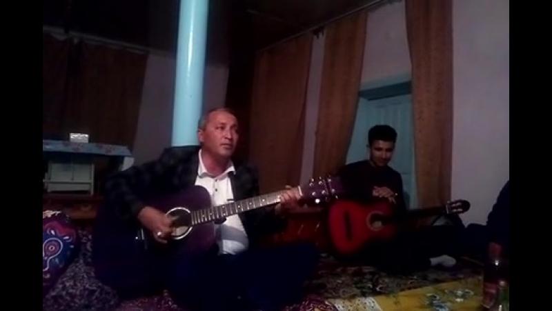 Ykbal yaman eken gitara