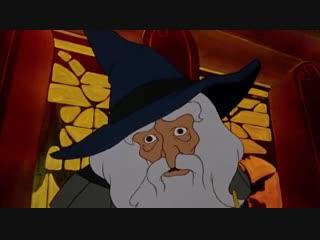 ㋛The Lord of the Rings(1978)Властелин колец*реж.Ральф Бакши