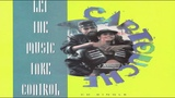Cartouche Let The Music Take Control (1991) HD