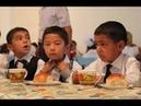 Борьба за право кормить школьников MDK KAZAHSTAN