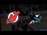 New Jersey Devils – San Jose Sharks, 21.03.2018