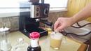 MysteryMCB-5115 обход проблемы выдавливания пара и жижи через верх рожка кофеварки