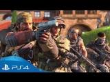Call of Duty: Black Ops IV | Закрытое бета-тестирование | PS4