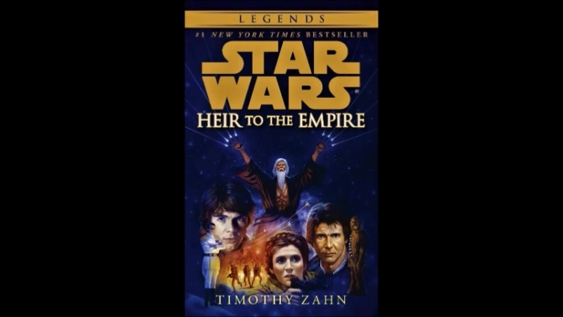 Heir to the Empire - Part1 [Chapter 1-7]
