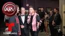 Rumores de boda de Prince Royce y Emeraude Toubia | Al Rojo Vivo | Telemundo