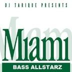 Various Artists альбом DJ Tarique Presents Miami Bass Allstarz