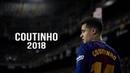 Philippe Coutinho 2018 ● Skills Goals от vk/securitta
