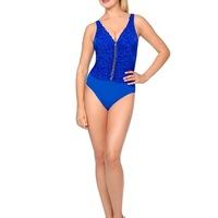 de1df37528873 Купальник женский слитный WPU(XL) 021707 LG Alysia - blue