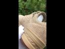 """Кроссовки New Balance 574S """"Sand"""" — визуальный обзор"""