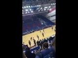 CSKA-2 VS JBA USA