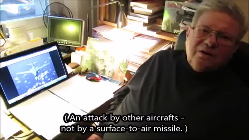 Info-Krieg um MH17 – Trump hat gekniffen- -INFO WAR ON MH17 - TRUMP BACKED OFF-