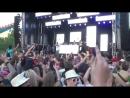 DJ Aligator Live from Aalborg 2017отрывок хита гр скутер мария
