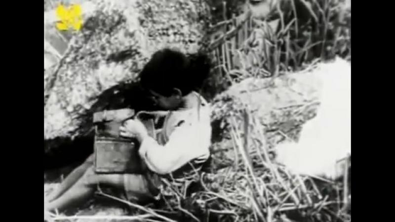 Cinco vezes Favela / Пять раз фавела (1962)
