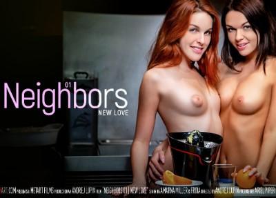Neighbors Episode 1 - New Love