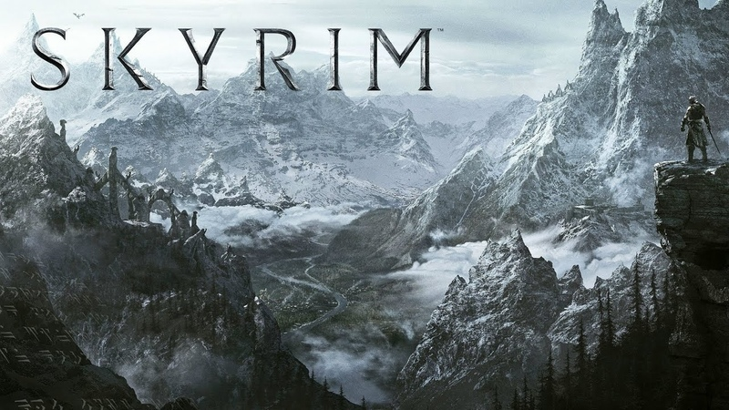 TES V Skyrim Dawnguard: Legendary Edition SkyRe - Вилья 408