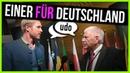 VL trifft Udo Voigt im EU-Parlament | IM GESPRÄCH