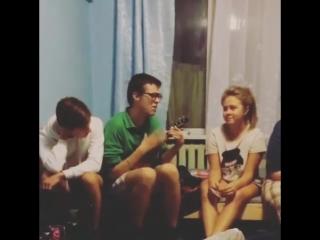 Женя Калинкин - I kissed a girl